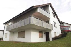 Erdgeschosswohnung in Schorndorf  - Miedelsbach
