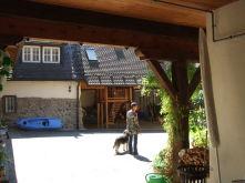 Dachgeschosswohnung in Ihringen  - Ihringen