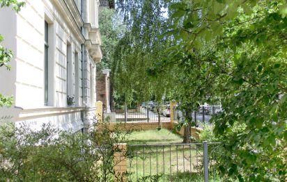 Wohnung in Halle  - Altstadt
