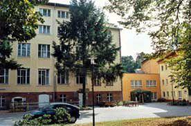 Wohnung in Brandenburg  - Neustadt