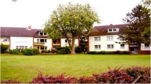 Etagenwohnung in Groß Grönau