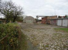 Lager mit Freifläche in Magdeburg  - Alte Neustadt