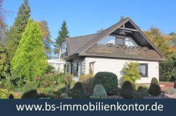 Einfamilienhaus in Hinte  - Osterhusen