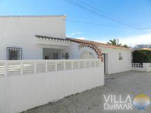 Villa in Calp/Calpe