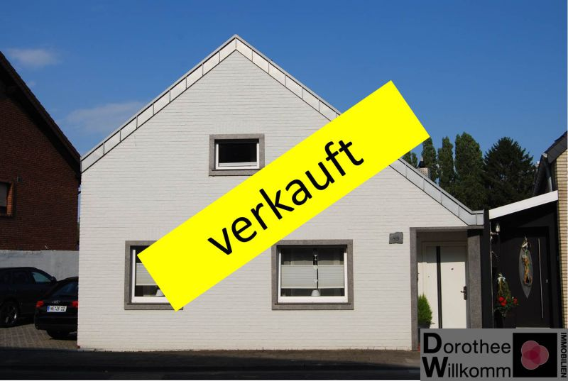 Haus kaufen in Grevenbroich Neurath