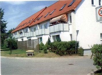 Dachgeschosswohnung in Irxleben