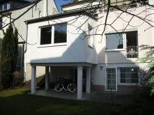 Erdgeschosswohnung in Düsseldorf  - Grafenberg