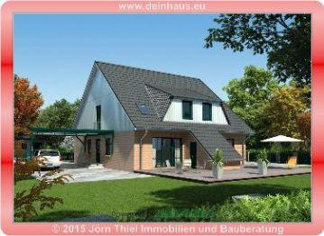 Doppelhaushälfte in Rosengarten  - Buchholz