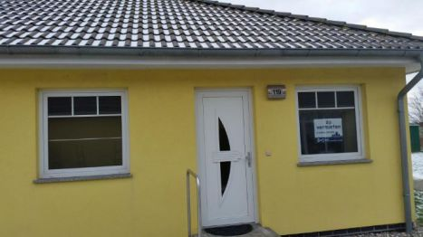 Etagenwohnung in Stralsund  - Andershof