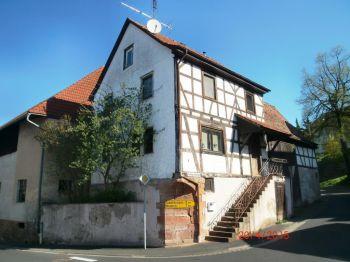 Sonstiges Haus in Hösbach  - Wenighösbach