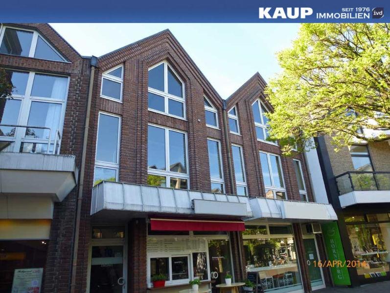 Gewerber�ume G�tersloh Zentrum Spiekergasse - Gewerbeimmobilie mieten - Bild 1