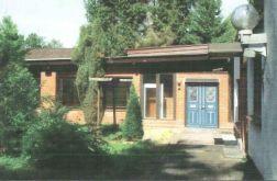 Erdgeschosswohnung in Neetze  - Neu Neetze