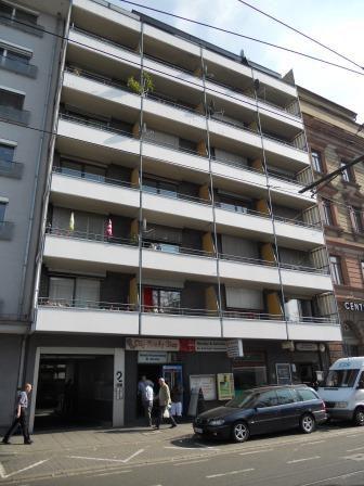 Etagenwohnung in Mainz  - Neustadt