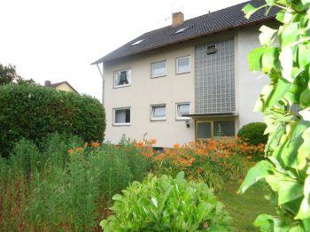 Etagenwohnung in Bad Krozingen  - Biengen