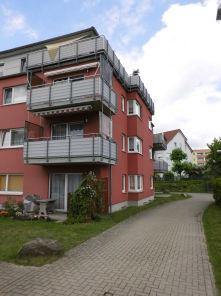 Erdgeschosswohnung in Schwerin  - Lankow