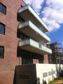 Etagenwohnung in Norderstedt  - Garstedt