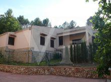 Einfamilienhaus in Puigpunyent