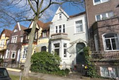 Maisonette in Bremen  - Schwachhausen
