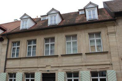 Erdgeschosswohnung in Erlangen  - Anger