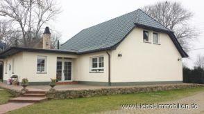 Einfamilienhaus in Lychen  - Rutenberg