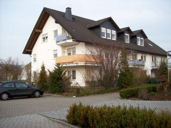 Erdgeschosswohnung in Grünberg  - Grünberg
