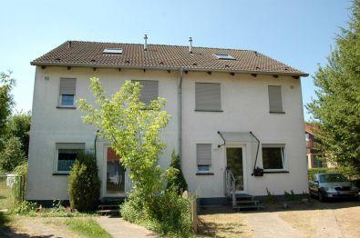 Doppelhaushälfte in Kremmen  - Sommerfeld