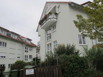 Maisonette in Marbach  - Marbach