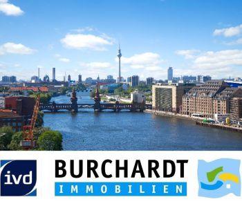 Penthouse in Berlin  - Friedrichshain