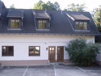 Wohnung in Wendelsheim