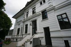 Büro- und Lagergebäude in Hamburg  - Bahrenfeld