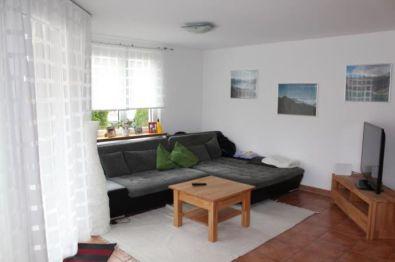 Wohnung in Nufringen