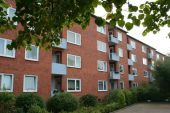 Mit Balkon und Vollbad: helle 3 Zi.-Whg. in Finkenwerder!