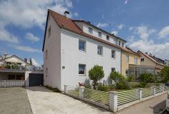 Doppelhaushälfte in Augsburg  - Haunstetten