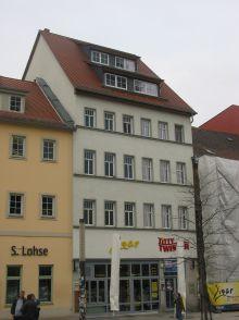 Wohnung in Jena  - Zentrum