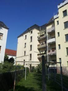 Wohnung in Zwickau  - Marienthal