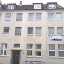 Mehrfamilienhaus in Hildesheim  - Mitte