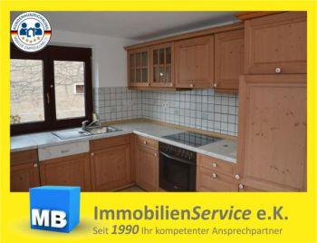 Wohnung in Haigerloch  - Stetten