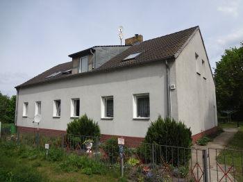 Etagenwohnung in Nauen  - Lietzow