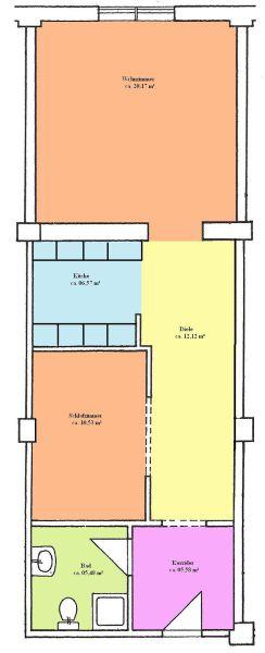 Wohnung Mieten In Cottbus Immobilien Auf Unserer