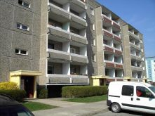 Wohnung in Neubrandenburg  - Reitbahnviertel