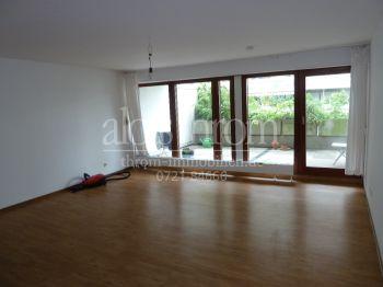 Etagenwohnung in Karlsruhe  - Innenstadt-Ost
