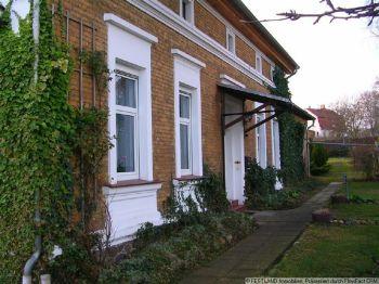 Mehrfamilienhaus in Fürstenberg  - Fürstenberg/Havel