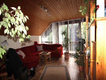 Dachgeschosswohnung in Ronneburg  - Hüttengesäß