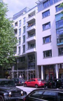 Etagenwohnung in Hamburg  - Sternschanze