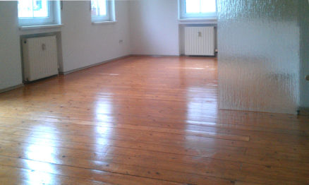Wohnung in Allendorf  - Winnen