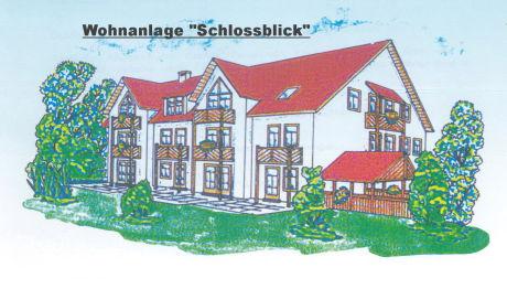 Erdgeschosswohnung in Fellheim
