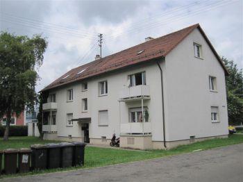 Dachgeschosswohnung in Memmingen  - Amendingen