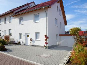 Doppelhaushälfte in Erlenbach  - Erlenbach