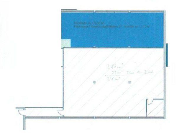 Teilbare Lagerfl�chen Regensburg K�nigswiesen - Gewerbeimmobilie mieten - Bild 1