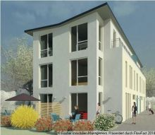 Mehrfamilienhaus in Hamburg  - Iserbrook